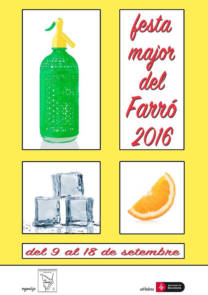 cartell_Festa Major Farro