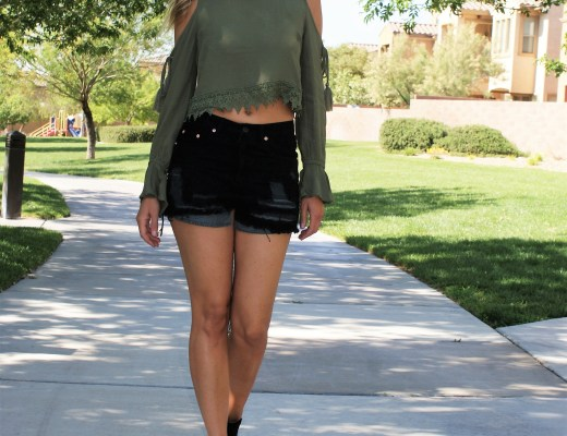 Coachella inspired fashion-Diariesofdanielle.com
