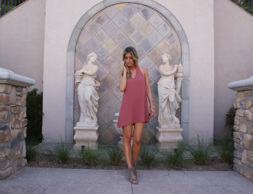 My Favorite Dress For Spring: Under $50!- Diariesofdanielle.com