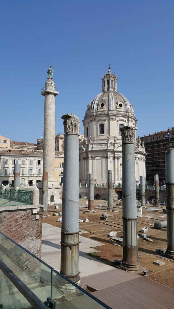 Europe Travel Guide Part 3: Florence, Tuscany & Rome