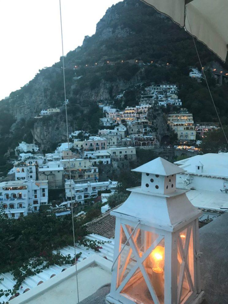 Europe Travel Guide: Sorrento, Capri and Positano