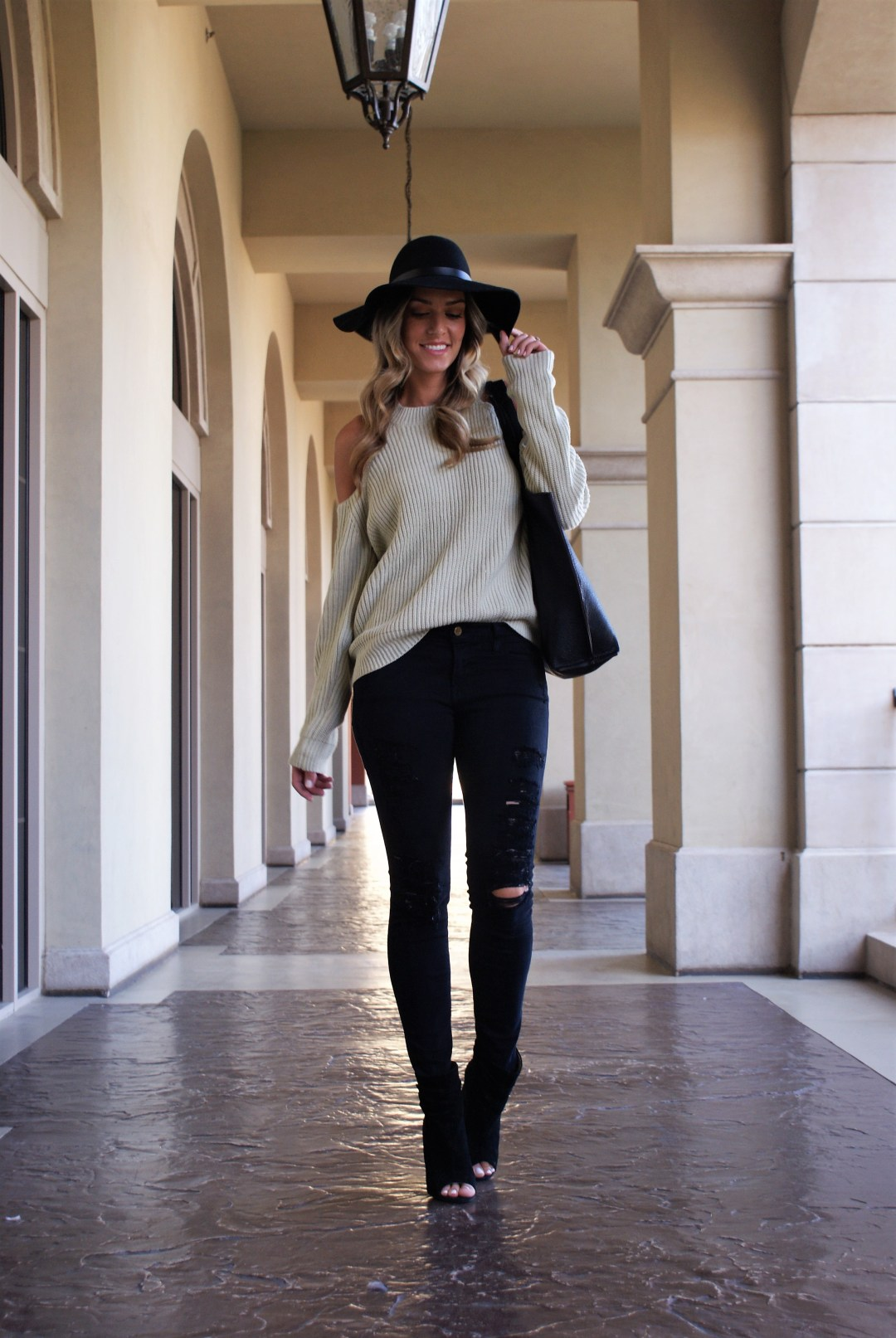 The Budget Friendly Sweaters I'm Loving For Fall