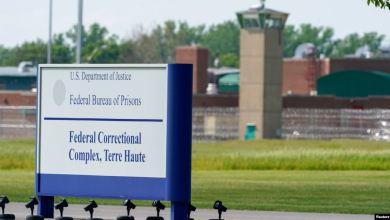 Prisión Federal de Terre Haute
