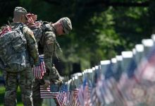 Photo of Memorial Day: Recordando a militares caídos en combate