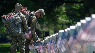 Memorial Day: Recordando a militares caídos en combate 5