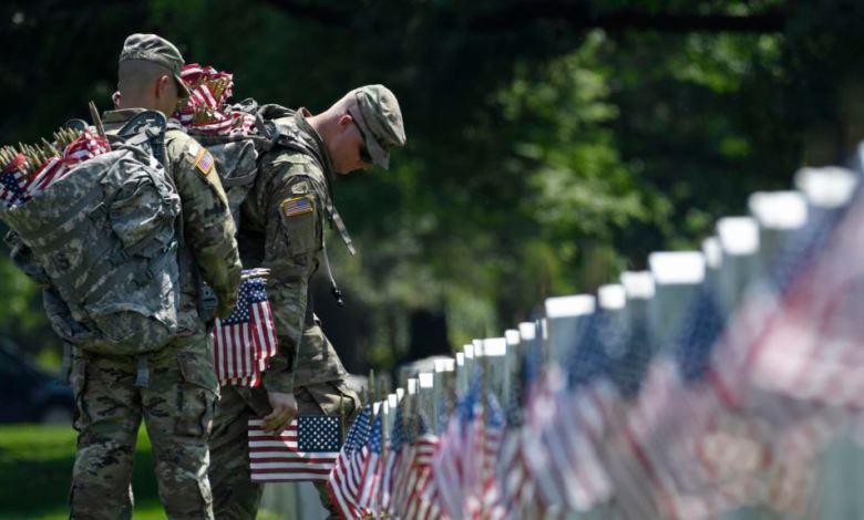 Memorial Day: Recordando a militares caídos en combate 1