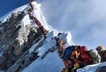 Photo of Nepal: más muertes en Everest tras aumento de alpinistas