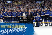 Photo of Los Blues de St. Louis ganan campeonato, avanzan a la Final de la Copa Stanley