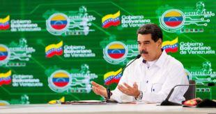 Ex-Presidente de Venezuela Nicolás Maduro