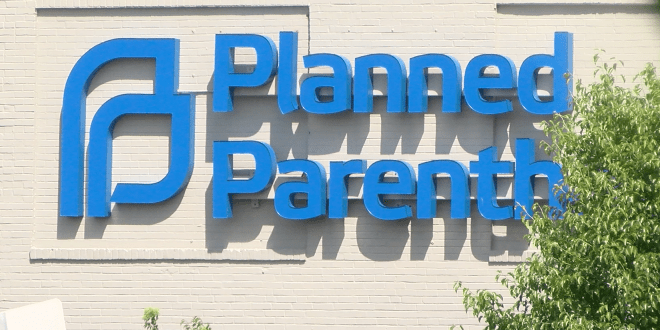 Planned Parenthood en St. Louis, Missouri