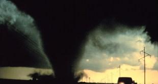 Tornado Severo
