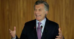Argentina y Brasil estudian convenio comercial con EE.UU 5