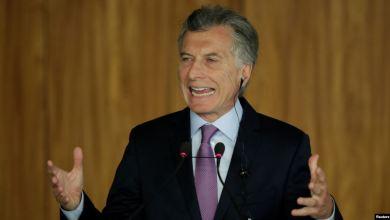 Photo of Argentina y Brasil estudian convenio comercial con EE.UU