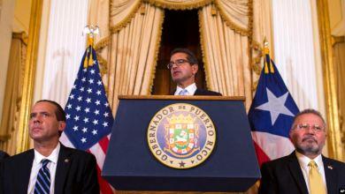 Pedro Pierluisi jura como Gobernador de Puerto Rico 6