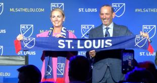 MLS en St. Louis