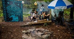 """""""Baby boomers"""" reviven Woodstock 50 años después 6"""