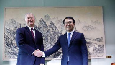 Photo of EE.UU. afirma que está listo para retomar diálogo con Corea del Norte