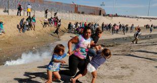 EEUU: Nueva política busca eliminar plazo de tiempo que menores migrantes permanecen detenidos 5
