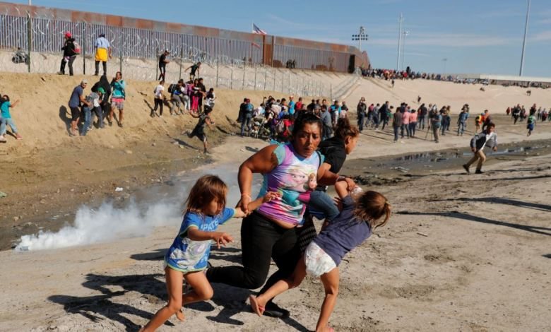 EEUU: Nueva política busca eliminar plazo de tiempo que menores migrantes permanecen detenidos 4