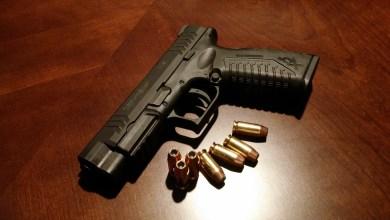 Hispanos en El Paso llenan clases de armas de fuego después de tiroteo en Walmart 2