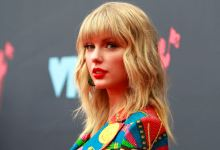 'Lover' supera récord en China 1
