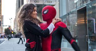 Más de $800 mill. para Spider-Man 5