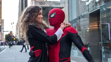 Más de $800 mill. para Spider-Man 3