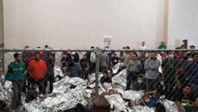 México preocupado por cambio de política de detención de niños migrantes en EE.UU. 2