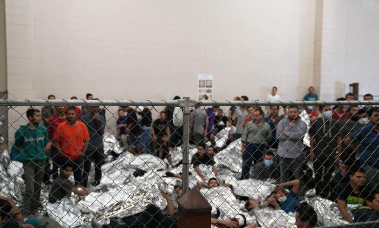 México preocupado por cambio de política de detención de niños migrantes en EE.UU. 1