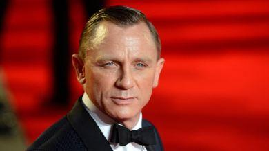 """No time to die"": la #25 de James Bond 2"
