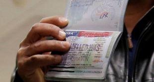 Nueva regla de EE.UU. podría descalificar a la mitad de solicitantes de visado 7