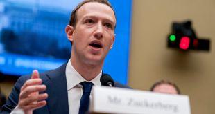 Senador de EE. UU. pregunta a Zuckerberg sobre testimonio de 2018 1