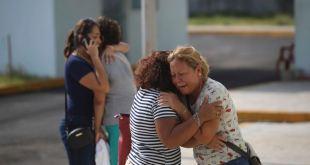 Suben a 26 los muertos por ataque a bar en el sur de México 2