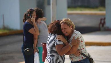 Photo of Suben a 26 los muertos por ataque a bar en el sur de México