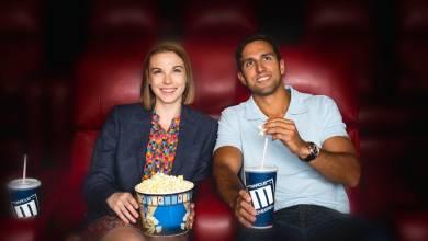 Marcus Theatres celebra Mes de la Hispanidad con películas en español este mes 1