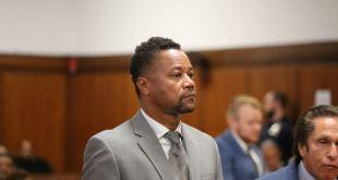 Actor Cuba Gooding Jr. a juicio por acoso sexual 1