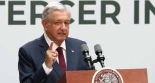 """AMLO de acuerdo en que dinero de """"El Chapo"""" regrese a México 2"""