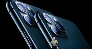 Apple anuncia 3 nuevos iPhone a precios más accesibles 6