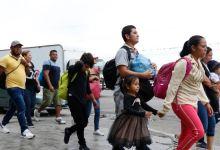 Congreso de Estados Unidos evalúa fondos de ayuda a Centroamérica 6