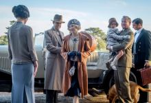 "Photo of ""Downton Abbey"" opaca cinta de Brad Pitt en la taquilla"