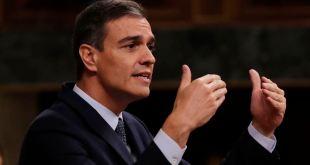 España: Anuncian elecciones tras fracaso en formar gobierno 4