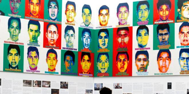 México: liberan principal acusado de la desaparición de 43 estudiantes 1