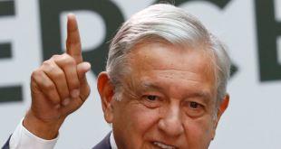 Presidente México dice se reafirmó voluntad de amistad en conversación con Trump 1