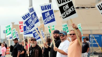 Segunda semana de huelga en GM: Siguen las negociaciones. 3
