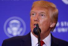"""Photo of Trump: Escándalo ucraniano podría ser """"la mayor cacería de brujas de la historia"""""""