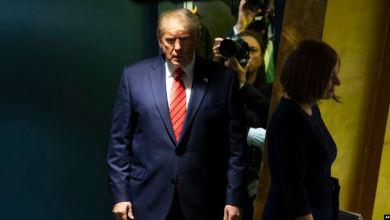 Trump ordena difundir transcripción de llamada con Zelenskiy 6