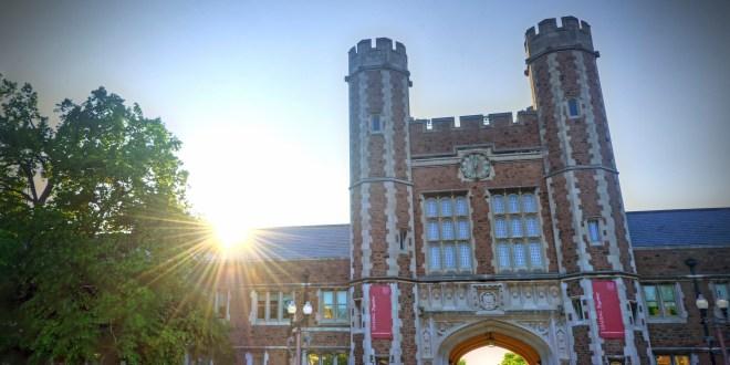Washington University en St. Louis, Missouri