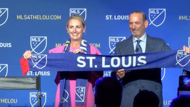 Photo of Nueva Fraquicia de MLS en St. Louis busca nombre para el futuro equipo