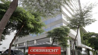 Banco estatal brasileño pide quiebra de Odebrecht 2