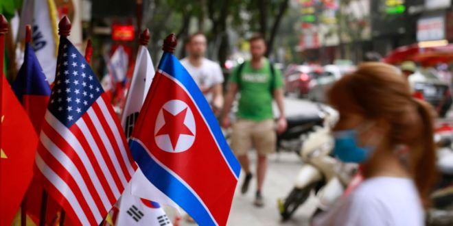 Corea del Norte reanudará negociaciones nucleares con EE.UU. 1